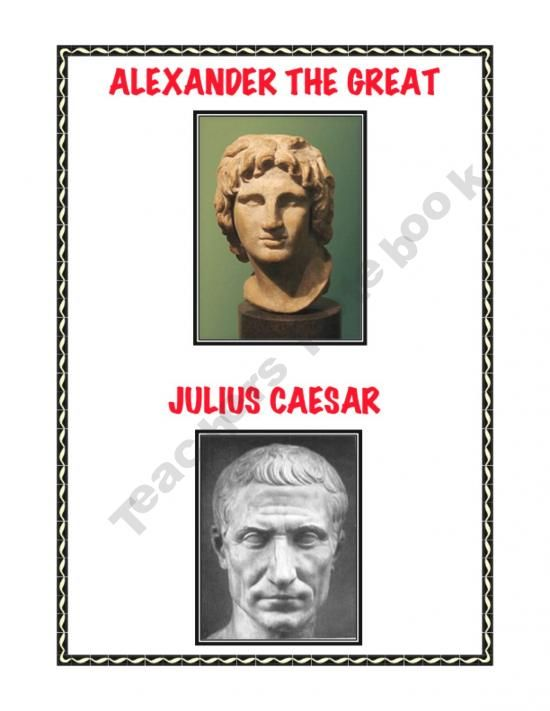 Paraphrasing Online Powerpoint Biographies Alexander The Great And Julius Caesar  Plutarchs  Lives Compared Roman Kings To A Greek Ones Two He Chose To Compare Were  Julius  Thesis Argumentative Essay also Business Format Essay Powerpoint Biographies Alexander The Great And Julius Caesar  Politics And The English Language Essay