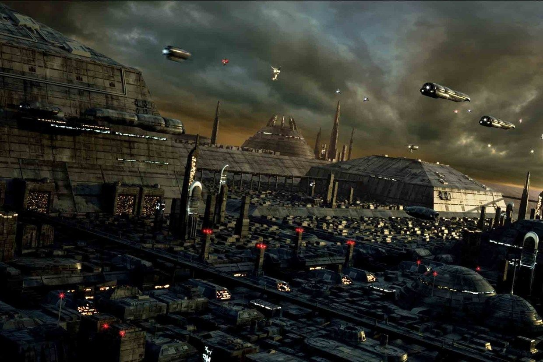 Countering dystopian science fiction's 'wet blanket effect ...