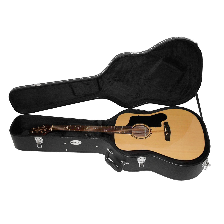 Acoustic Dreadnought Hard Shell Guitar Amp Amp Guitar Strap Amp Amp Pick Sampler In Musical Instruments Amp Gear Gui Guitar Strap Acoustic Guitar Guitar