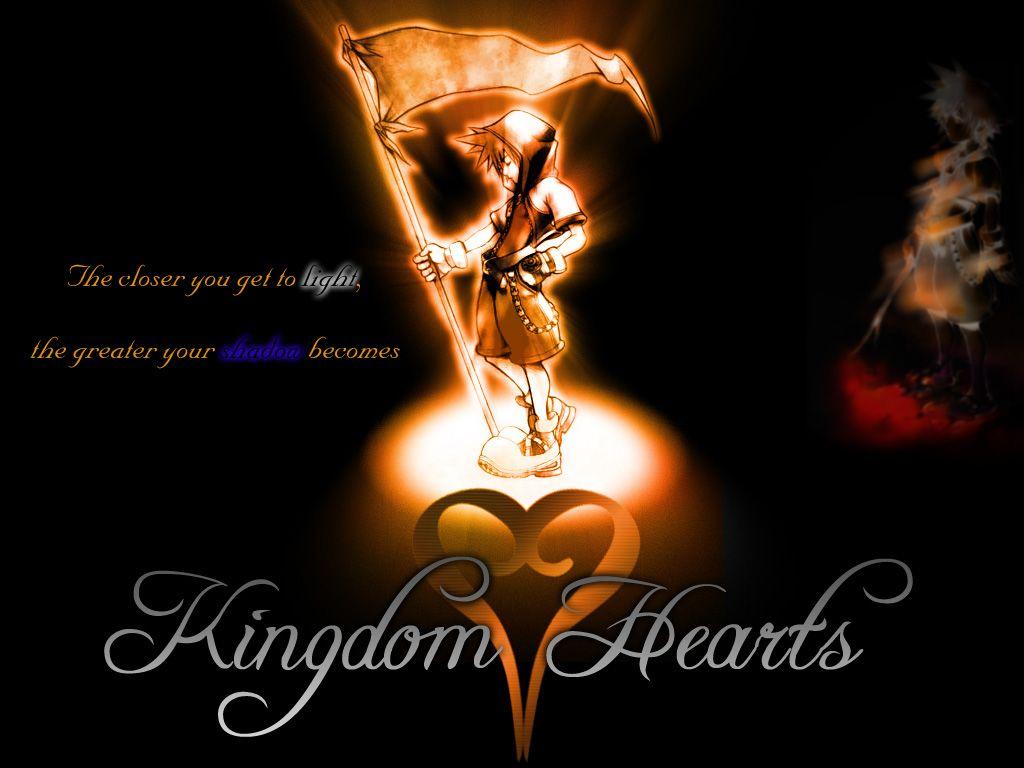 Kingdom Hearts Quotes Kingdom Hearts  Kingdom Hearts  Kingdom Hearts Photo 241309
