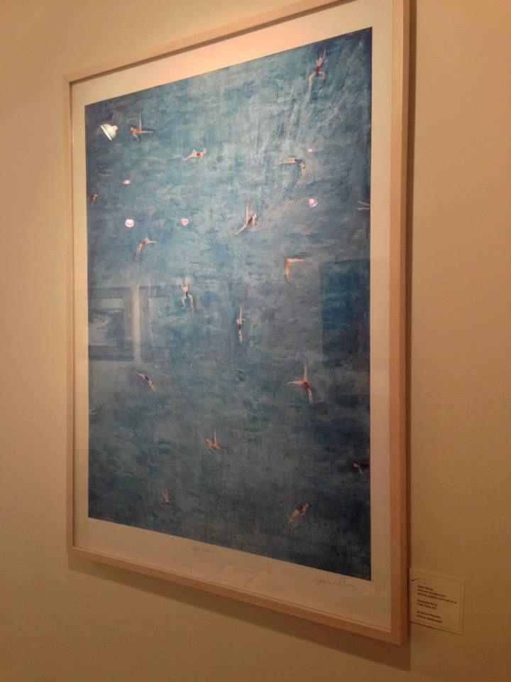"""Deep Water"" by Marjorie Price"