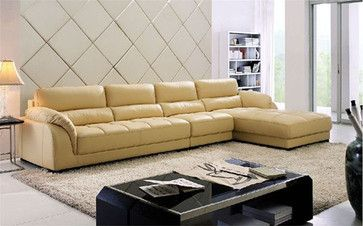 Advanced Adjustable Furniture Italian Leather Upholstery With Soft Seats Modern Sec Leather Sofa Furniture Modern Sofa Sectional Modern Leather Sectional Sofas