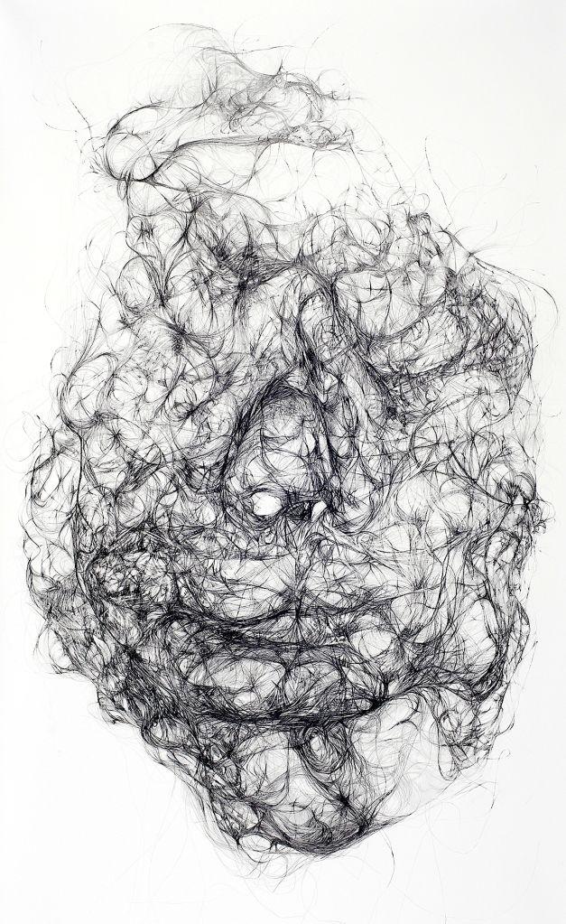 Absent's Presence | Zoe Maslen