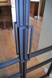 Steel interior doors. www.jankstall.com/- Steel door inside …