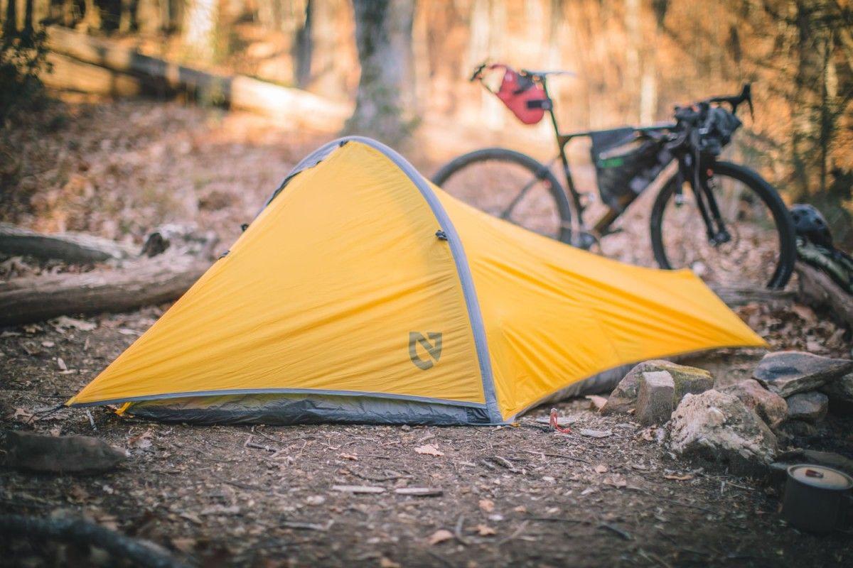 Nemo Gogo Elite Review Bivy Tent & Nemo Gogo Elite Review Bivy Tent | Bikepacking | Pinterest | Bivy ...