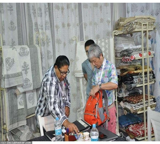 Indian Handicraft And Gifts Fair Sees Highest Number Of Foreign