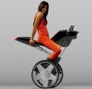 Taurus Segway Concept