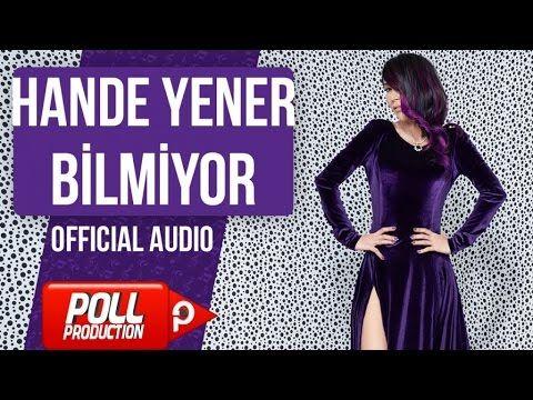 Hande Yener Deli Bile Official Audio Yener Itunes Videolar