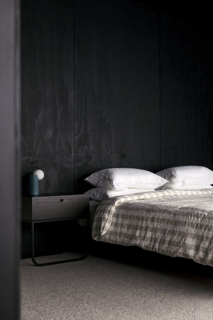Slow Beam Photo Gallery Slow Beam Luxury Accommodation For Airbnb Stays In West Hobart T Contemporary Bedroom Design Luxury Accommodation Bedroom Interior