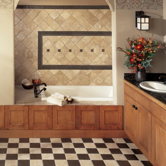 20 Bathroom Tiles You Will Love Checkerboard Bathroom Floor Inspiration Unique Bathroom Tiles Designs Decorating Inspiration