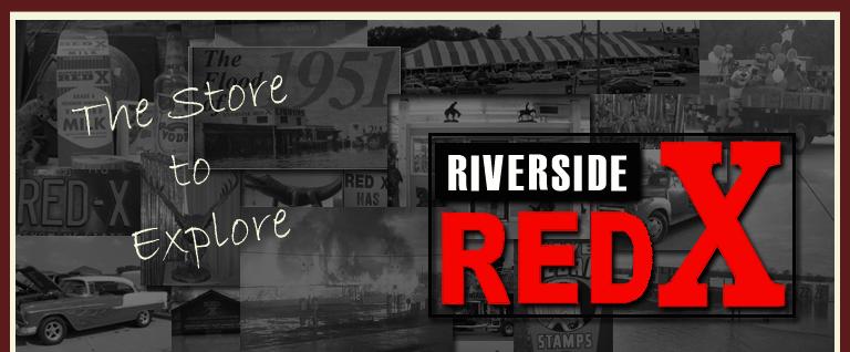 Riverside Red X Inc Home Riverside Explore Around The Worlds