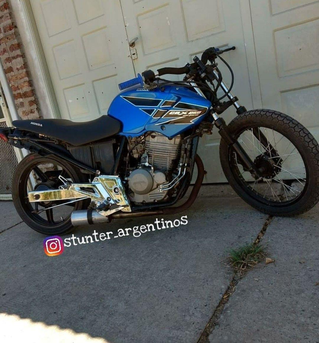 Cbx250 Honda Twister Cbx 250 Projetos De Carros Motos