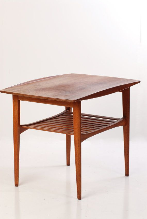 Mid Century John Stuart End Table Peter Hvidt And By Midcentury8