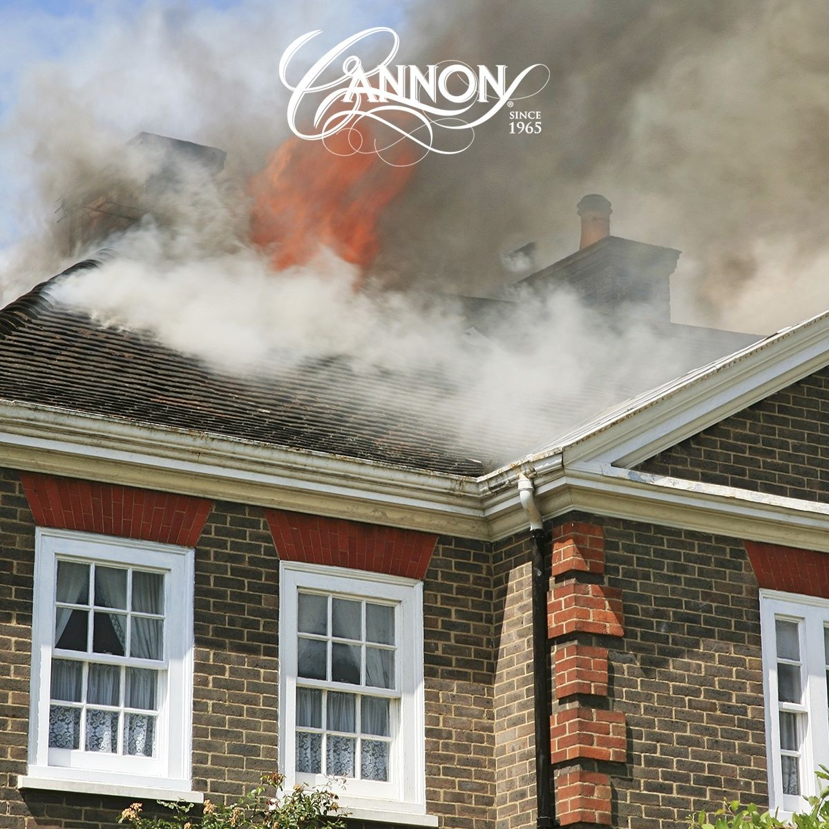 Pin by Cannon Safe on Cannon Safe Tips Fire safety tips