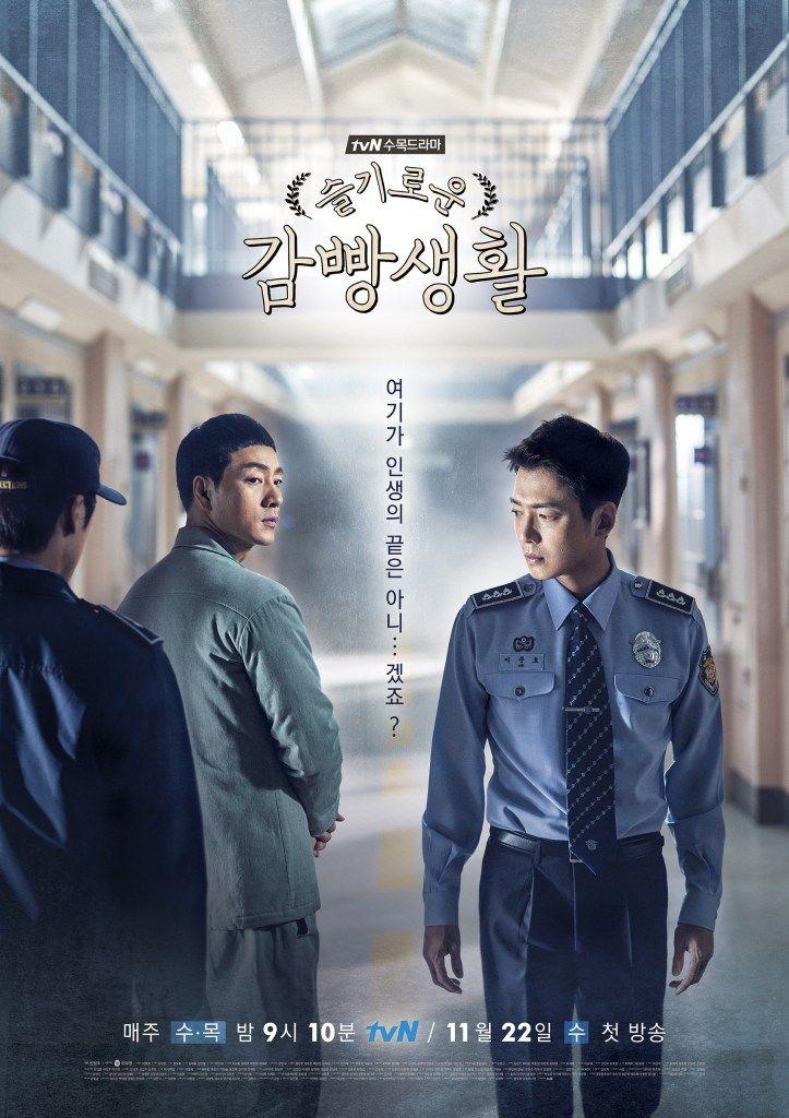 Pin oleh Stttbsr di Kdrama di 2020 Korean drama, Drama