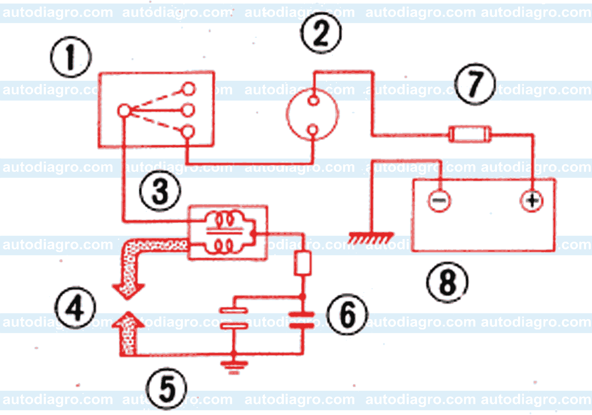 [SCHEMATICS_4FR]  The Honda CB100 emergency ignition switch (kill button) circuit diagram is  provided to insure safe riding and shutting off th… | Emergency, Circuit  diagram, Circuit | Honda Cb100 Wiring Diagram |  | Pinterest