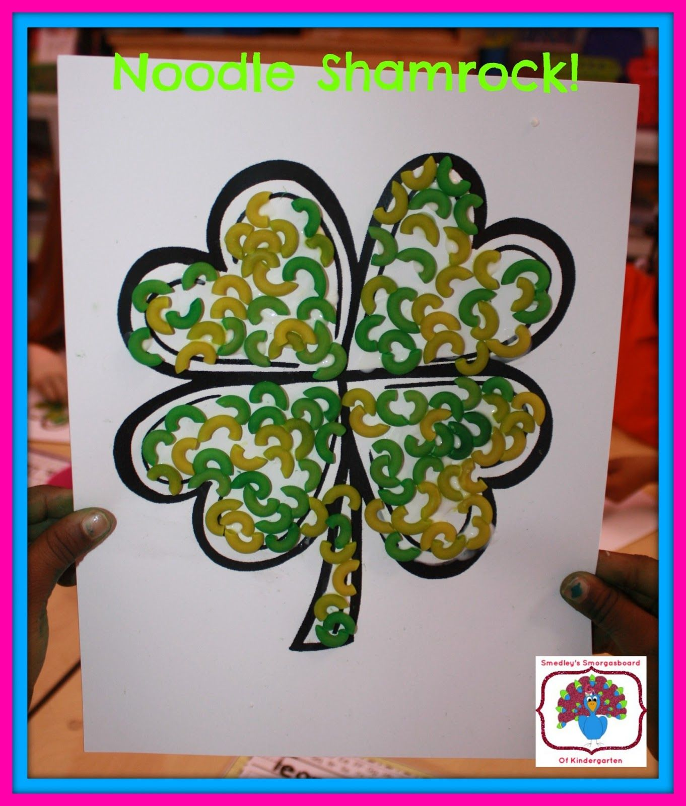 Image Result For March St Patrick Day Classroom
