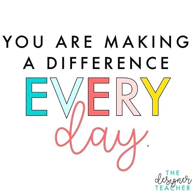 Ucl Academy Learning To Make A Difference Together By: Image Result For Thank You For Making A Difference Quotes