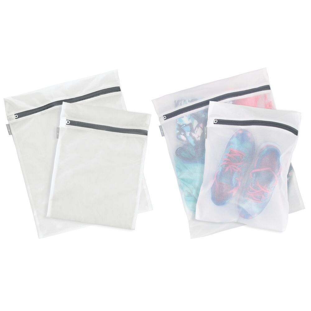 Mesh Laundry Wash Bags For Delicates In 2020 Wash Bags Medium