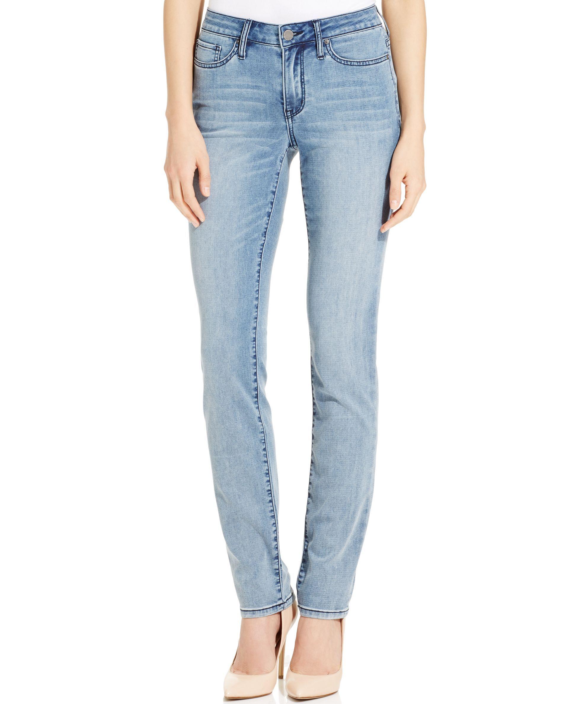 Calvin Klein Jeans Skinny Jeggings, Blue Dawn Wash