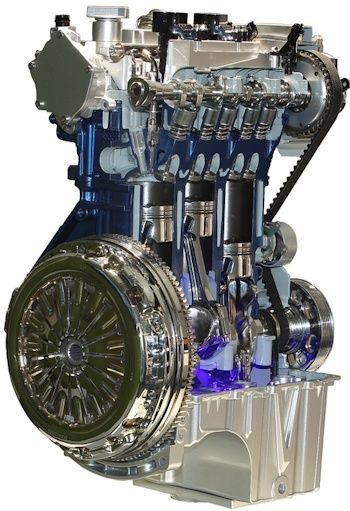 get ready the ford 1 liter ecoboost is coming engine ford rh pinterest com