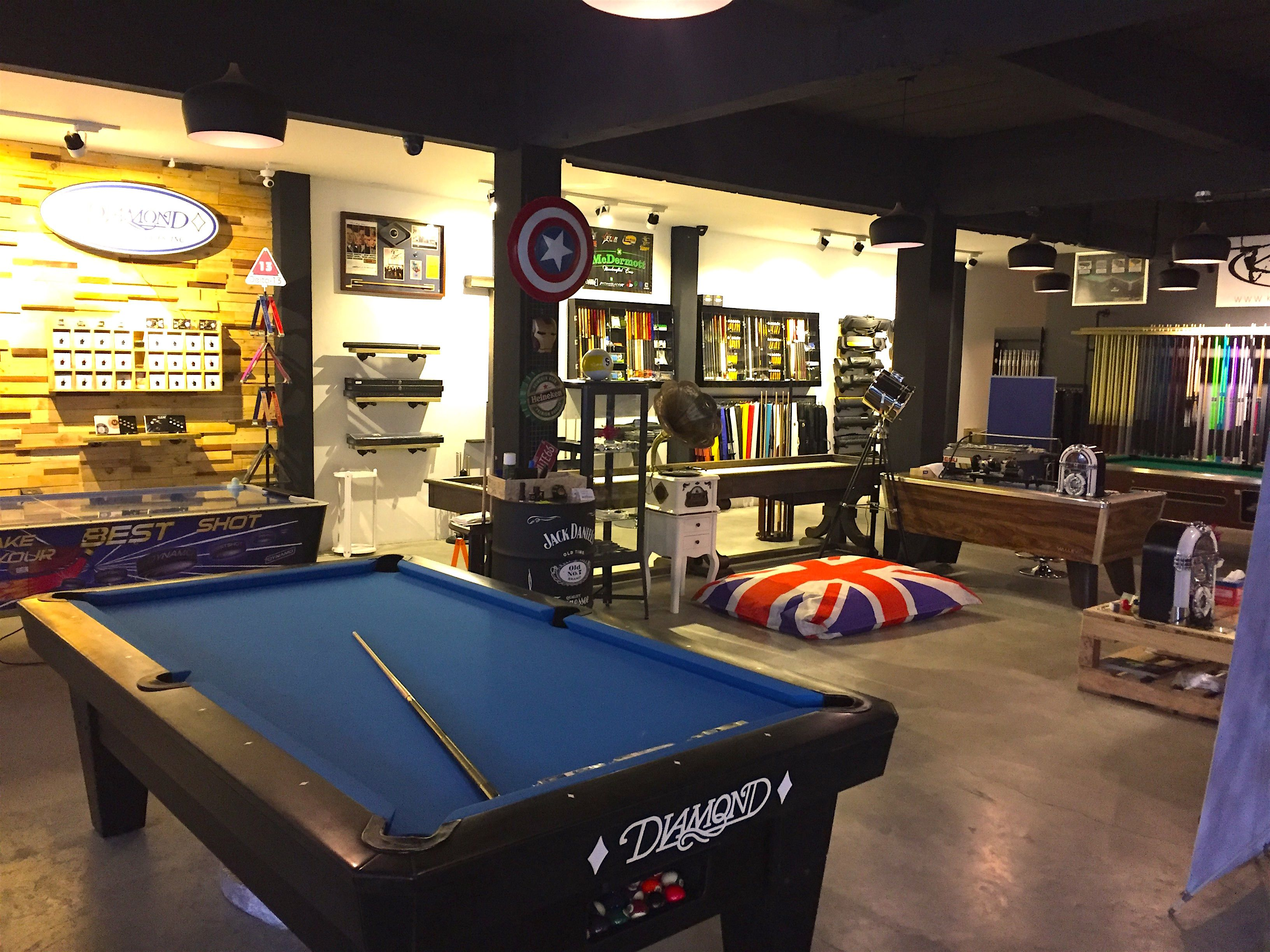 Incredible We Are Proud To Be The Exclusive Dealer Of Diamond Billiard Home Remodeling Inspirations Gresiscottssportslandcom