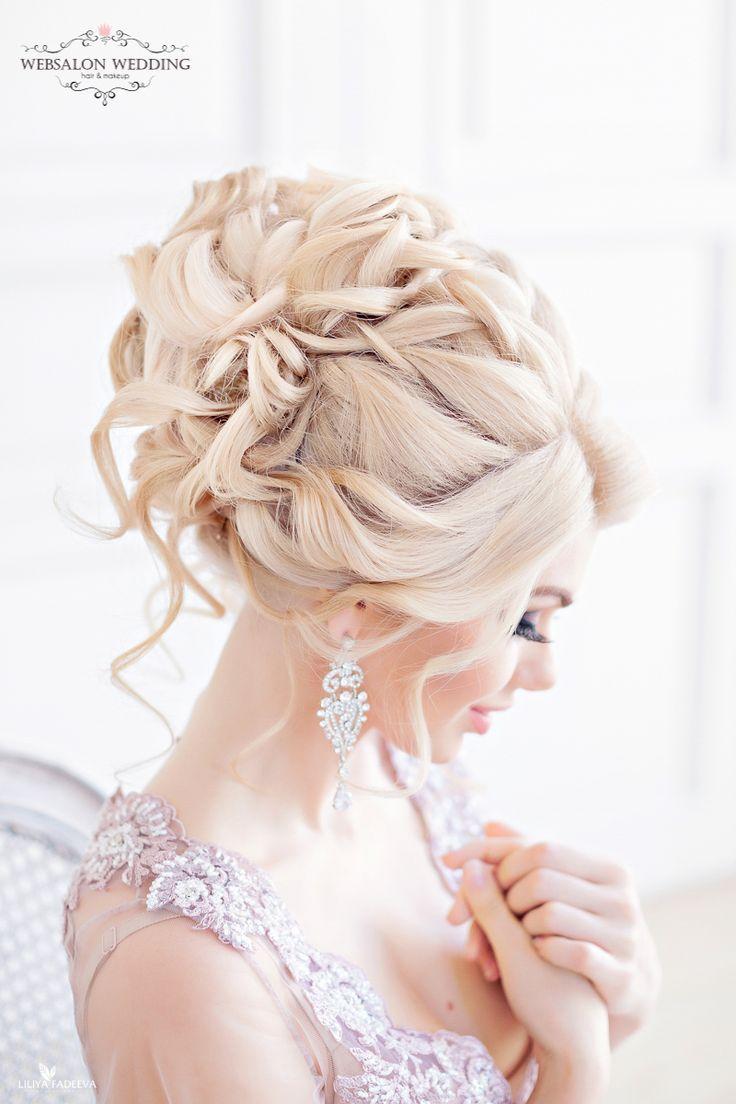 Wedding Hairstyles 8 07022015ch Modwedding Wedding Hairstyles Updo Winter Wedding Hair Wedding Updo