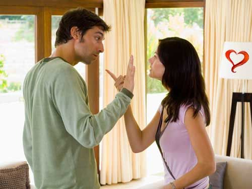 Image result for fight between husband and wife