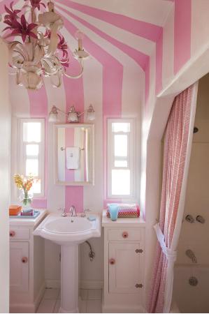 fun bathroom!