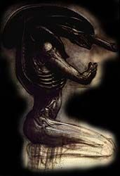 Ebauche Alien