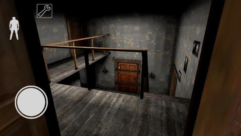Granny Mod Apk V1 7 3 Mod Menu Outwitt Hack Clone Granny In 2020 Scary Horror Games Horror Game Scary Games