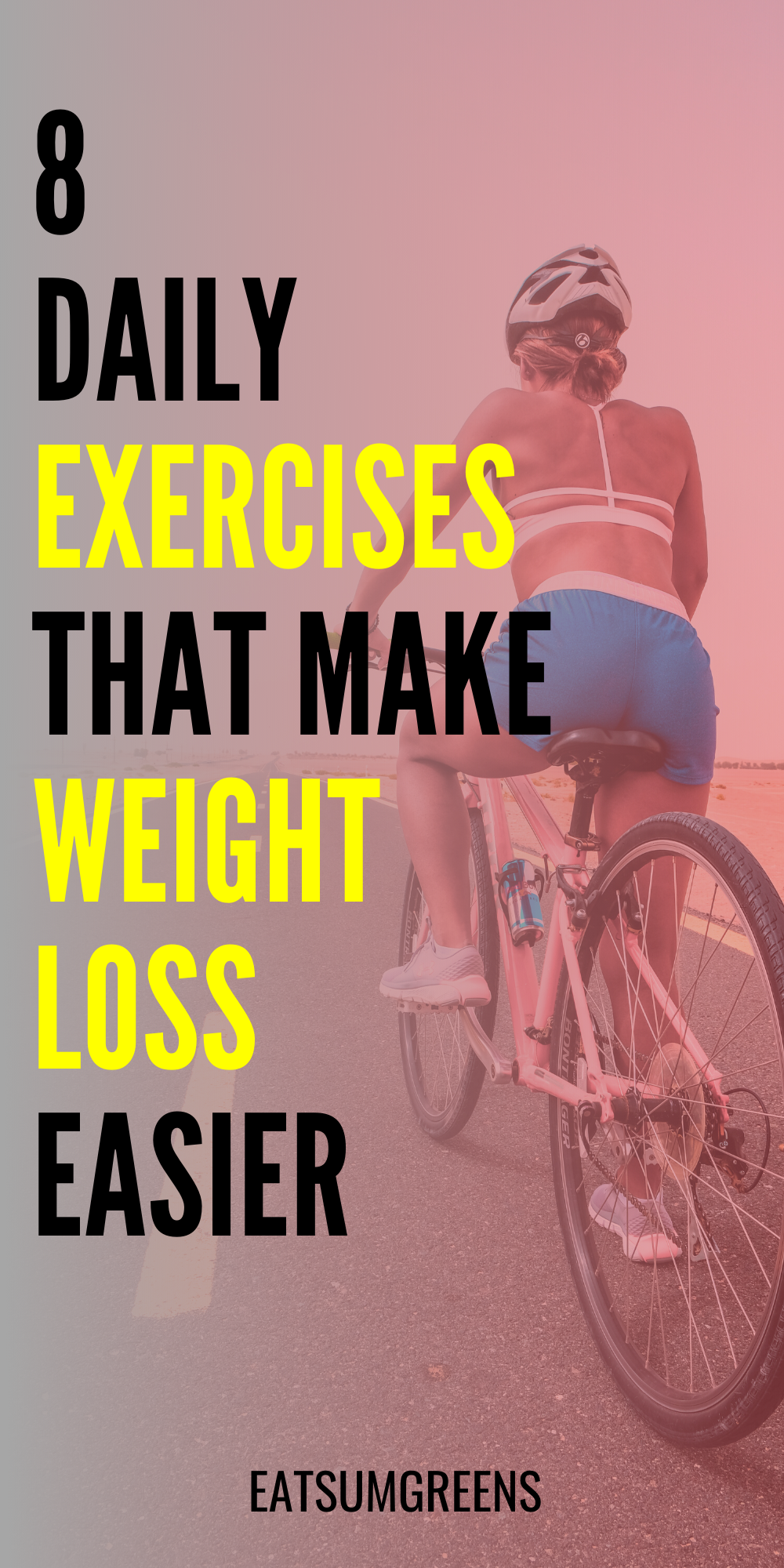 To lose weight fast, try these simple daily exercises that increase calorie burning. These weight lo...
