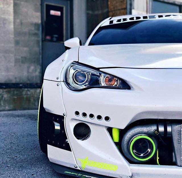 Subaru Brz Turbo >> Subaru Brz Turbo Automotive Jdm Cars Tuner Cars Y Cars