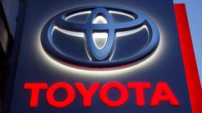 Toyota apostará por fin por las baterías de ion de litio: sus coches 100% eléctricos cada  https://t.co/k04olRqfvy https://t.co/8VNcluKBc4 #CPMX8