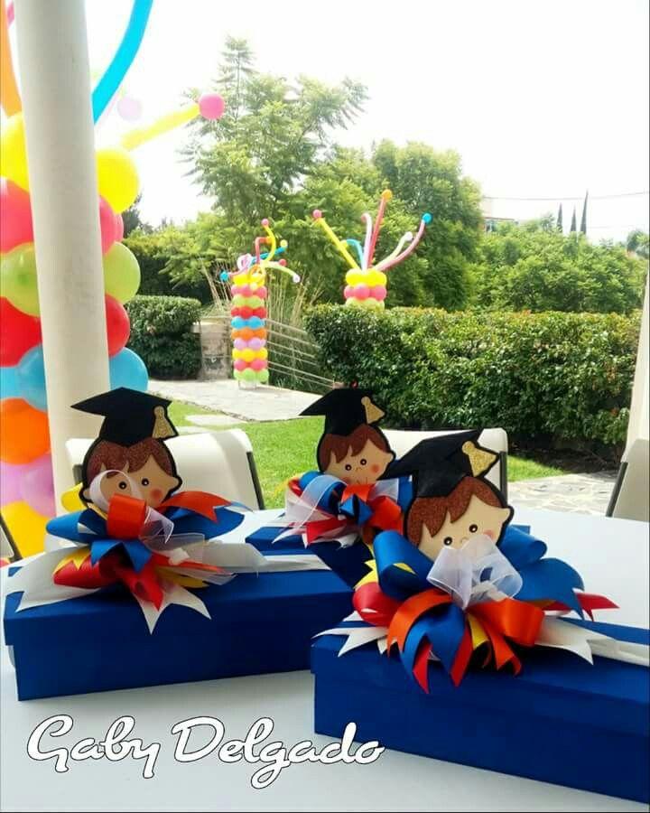 Manualidadesdecoracion Graduacion Regalos Graduacion Graduación