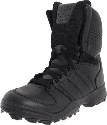 adidas Performance Men's GSG-9.2 Training Shoe, Black/Black/Black, 6.5 M US