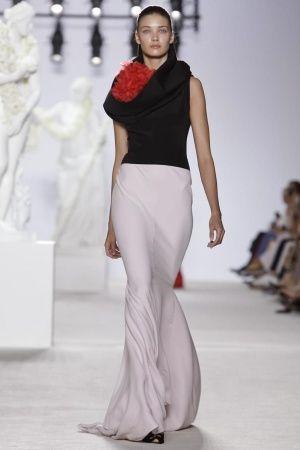 Giambattista Valli Fall Winter Couture 2013 Paris