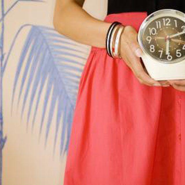 Around The Clock Wedding Shower Gift Ideas