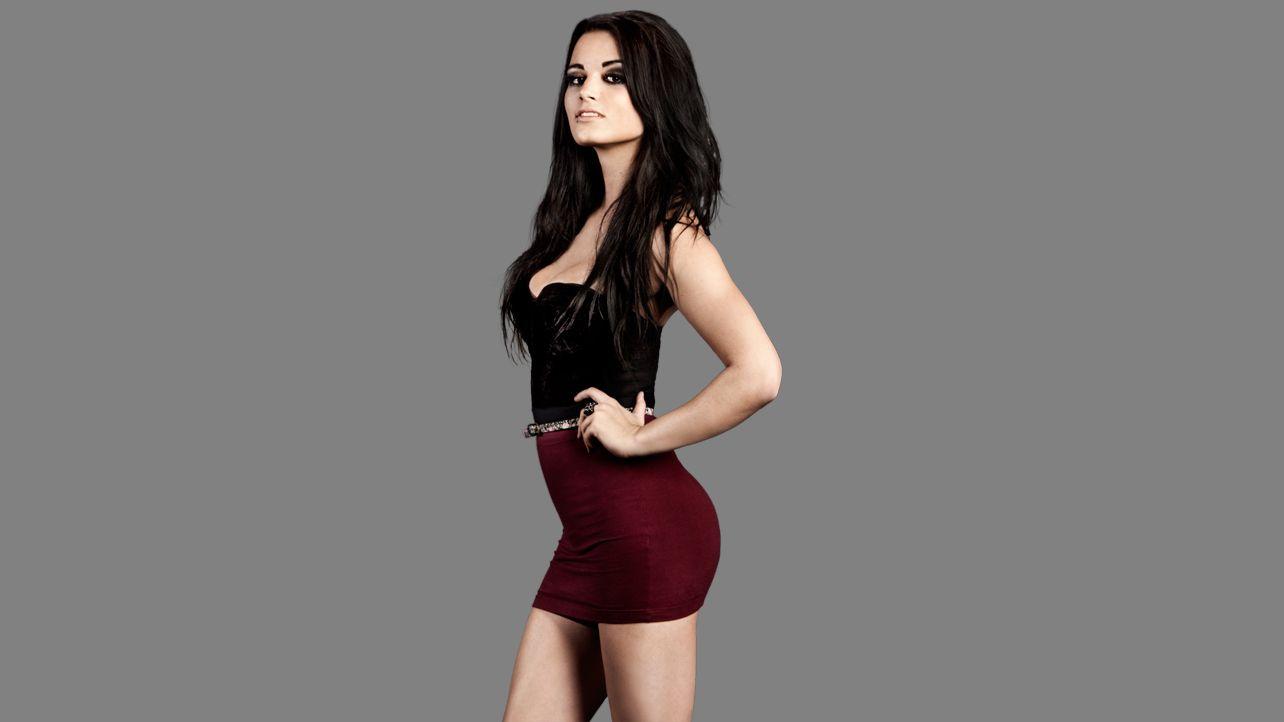 Woof! > WWE Paige Wallpaper - mario-bross.com