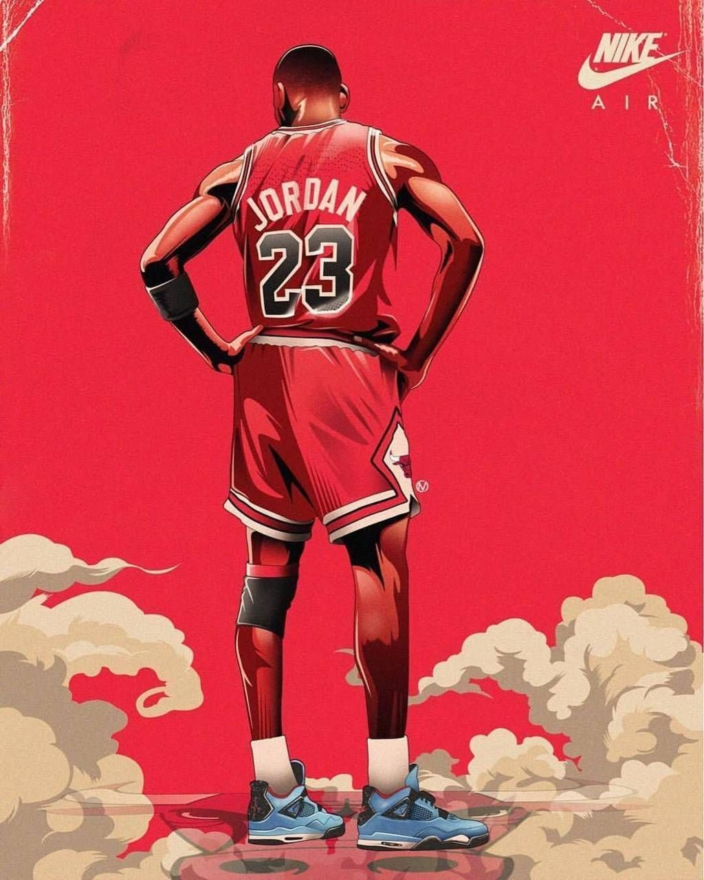 Download Jordan 23 Wallpaper By Bigpapi 89 2b Free On Zedge Now Browse Millions Of Popular Michael Jordan Art Michael Jordan Basketball Nba Wallpapers