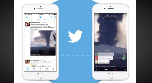 TNW on Twitter app, Twitter s, Twitter