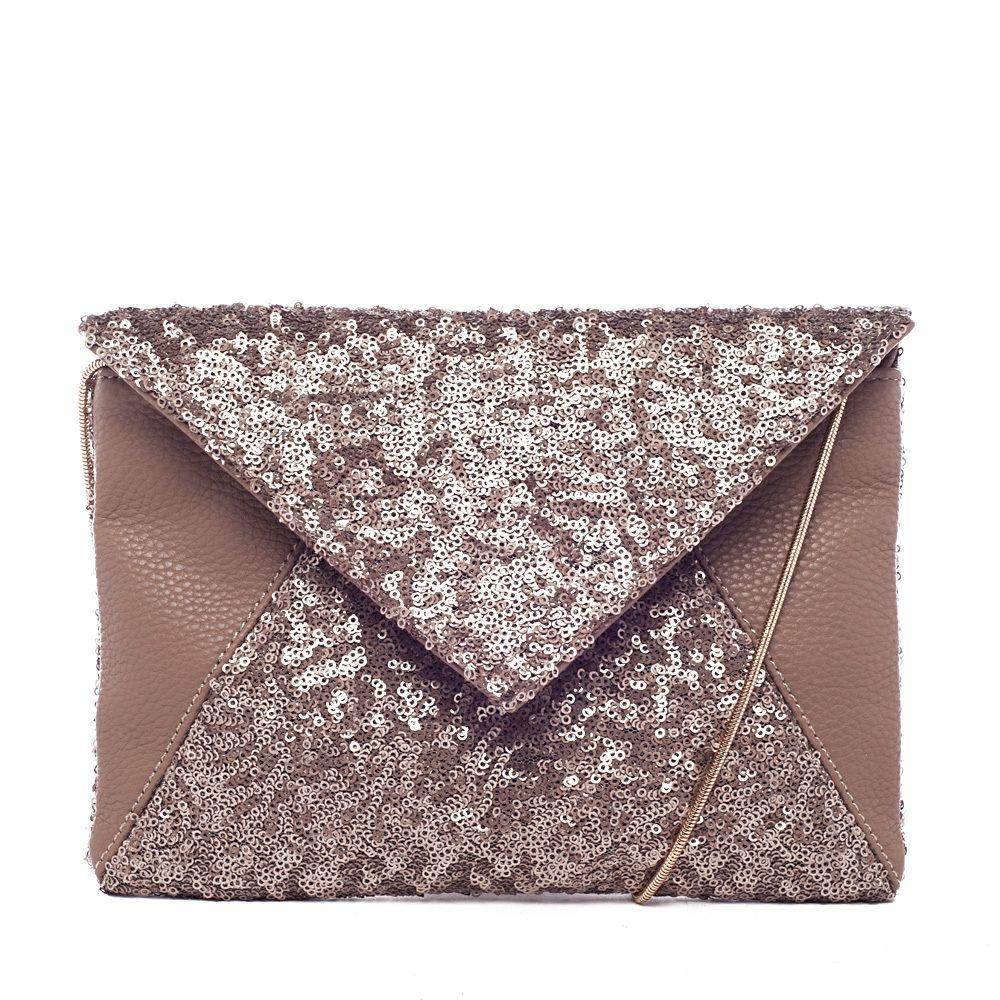 I love the Deux Lux Anais Envelope Clutch from LittleBlackBag