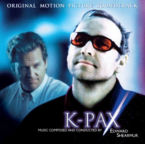 Nice, I love it -  4th Of July (K-Pax (Original Motion Picture Soundtrack)) / http://www.holidaygoodness.com/4th-of-july-k-pax-original-motion-picture-soundtrack/