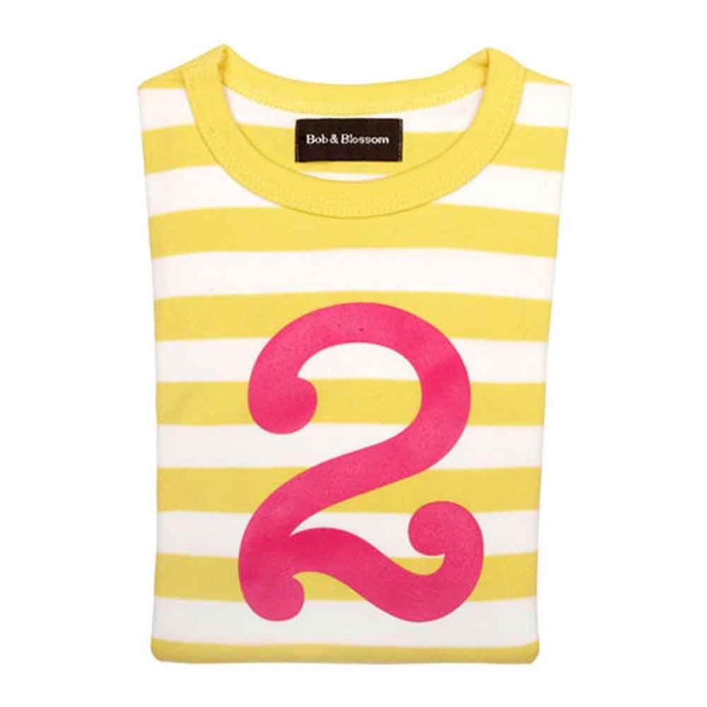 b-day shirts/decorations
