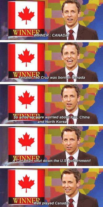 Well Played Canada Http Tmblr Co Zpdryux2zd J Canada Funny Canadian Memes Canadian Humor