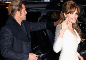 Brad Pitt and Angelina Jolie's Wedding ... -  Brad Pitt and Angelina Jolie's Wedding …  - #Angelina #AngelinaJolie #Brad #CelebrityStyle #HollywoodActresses #Jolies #Pitt #Wedding