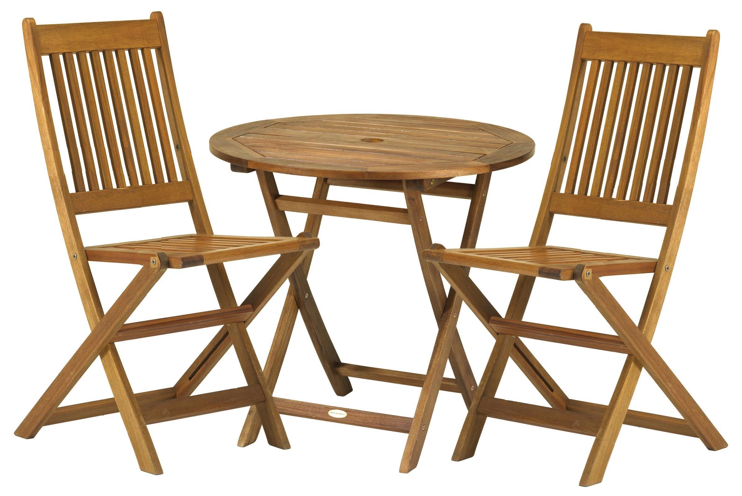 Porto 2 Seater Bistro Patio Furniture Set £119.99 Argos Shop Online ...