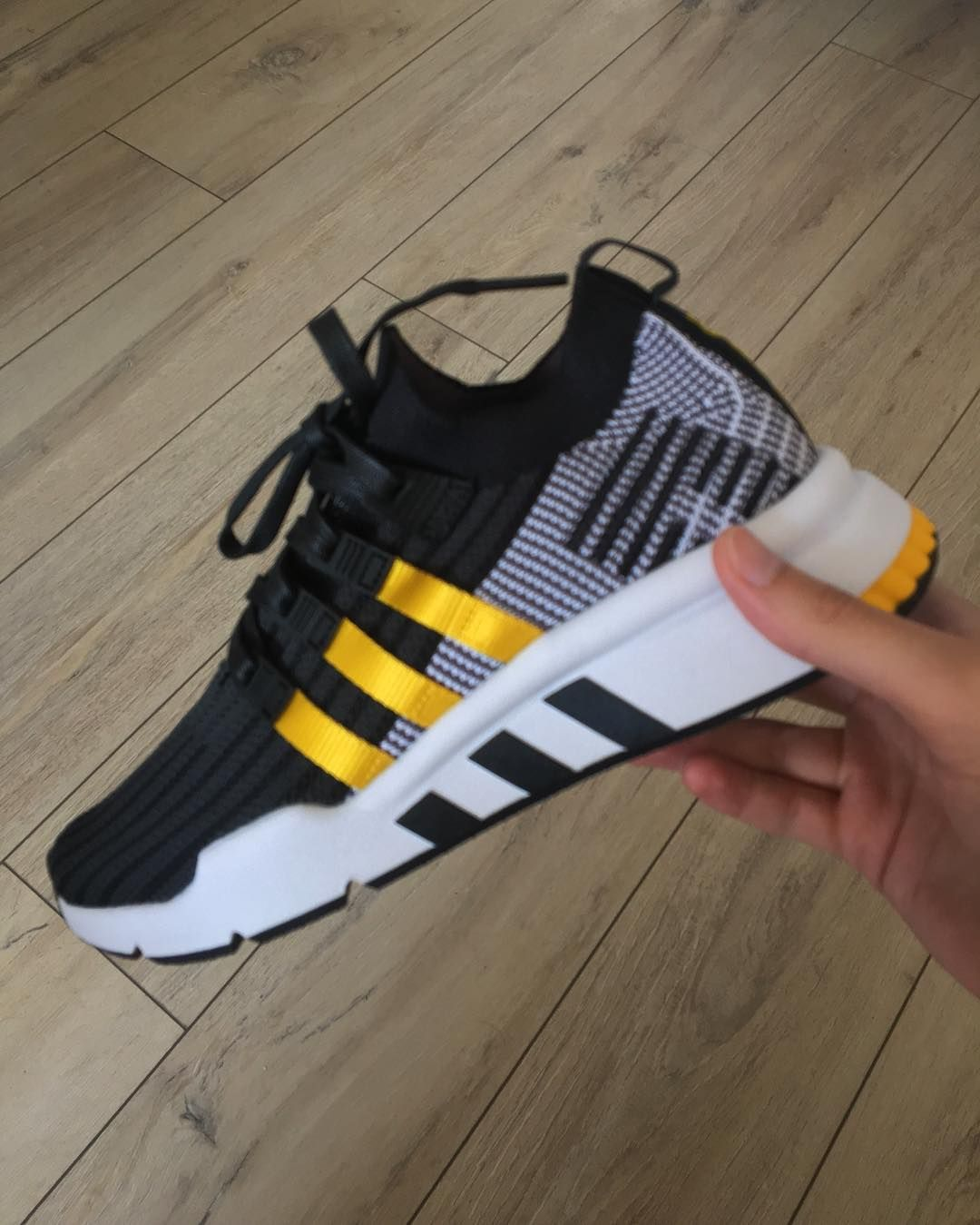 official photos 82a76 f3f1b adidas EQT Support Mid ADV PK  SOLD