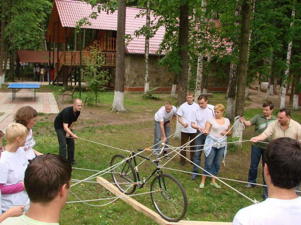 Bicycle משחקי חברה