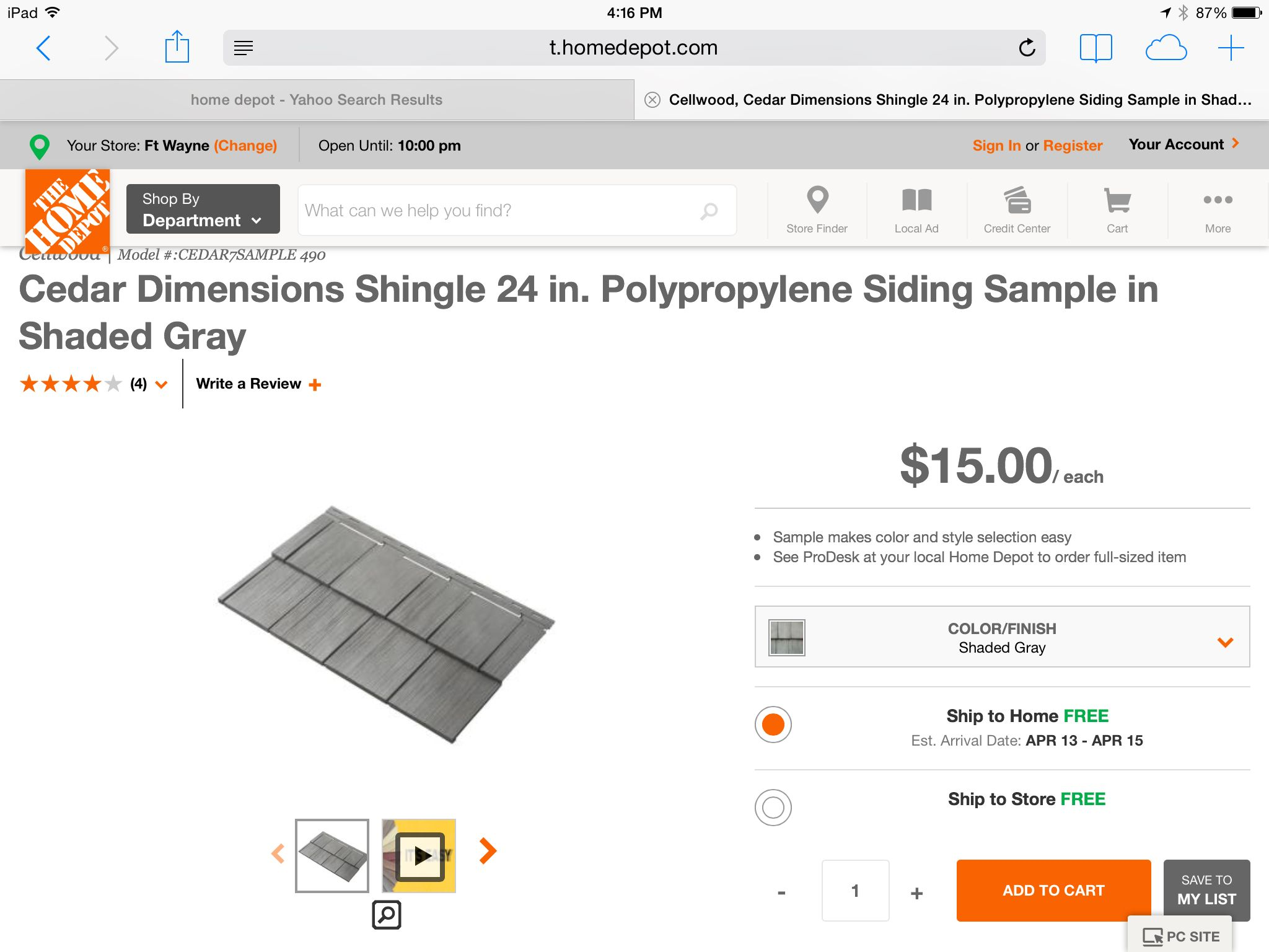 Siding Siding Home Depot Finding Yourself